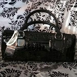 Handbags - NWT Insulated wine tote w/ corkscrew